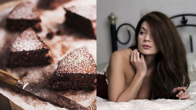 Шоколад не даст вам заснуть