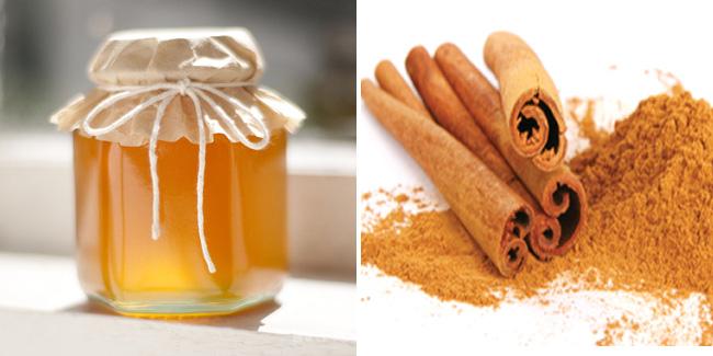 Мед с корицей: общеоздоровительный