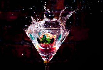 Пить вредно для мозга