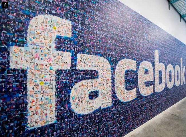 Facebook оградит детей от просмотра графики и видео с предупреждающими стикерами