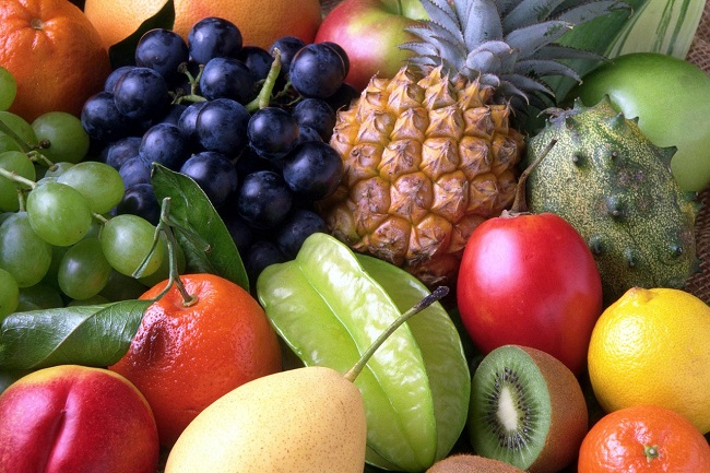 Во время полета на Марс овощи и фрукты будут расти на корабле