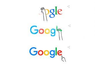 У Google сменился логотип
