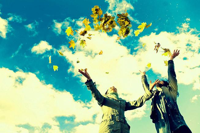 Ученые вычислили самые «счастливые» годы человека