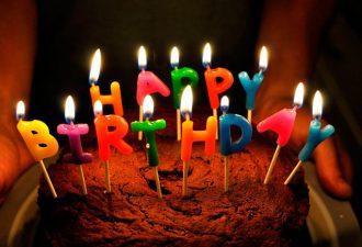 Happy Birthday toYou признана всенародным достоянием