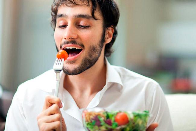 Испанские ученые выяснили, какая диета положительно влияет на психику