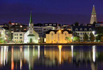 В Исландии построят языческий храм