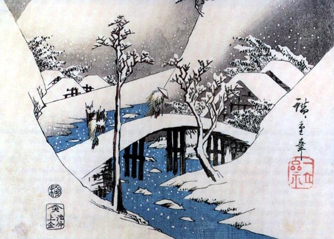 Одинокие же японцы очень верят, что знакомство в праздник Рождества сулит счастливое продолжение.