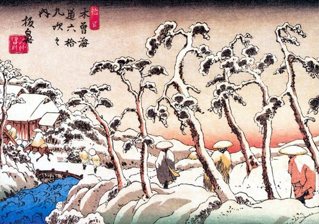 Во-вторых, Рождество – праздник не государственный, в Японии нет классического сочельника, семейных посиделок вокруг рождественского гуся, да и Санта-Клаус у японцев свой.
