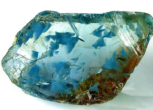 Топаз камень свойства