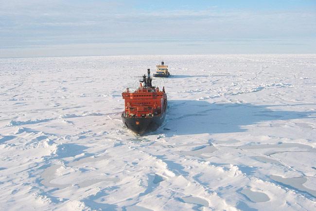 Корабль проекта 21180- «Илья Муромец»