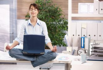 Расчитана формула здоровья для тех, кто ведет сидячий образ жизни