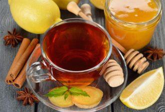 Мед: 5 зимних целебных рецептов