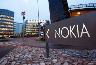 Nokia готовится к камбэку на рынок смартофонов