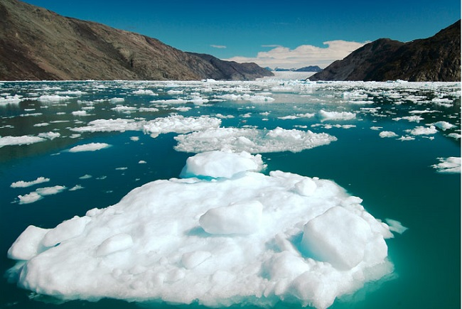Глобальное потепление можно остановить