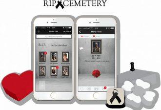 Итальянцы разрабатывают «виртуальное кладбище»
