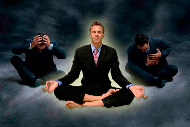 Названы пять способов преодоления стресса