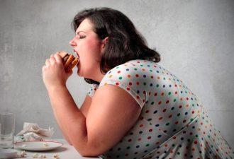 Остались без медалей : у России только 4-е место по ожирению