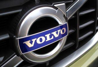Компания Volvo готова выпускать автомобиль с автопилотом
