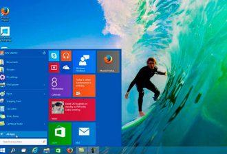 С момента запуска Windows 10 установлена более чем на 14 миллионов устройств