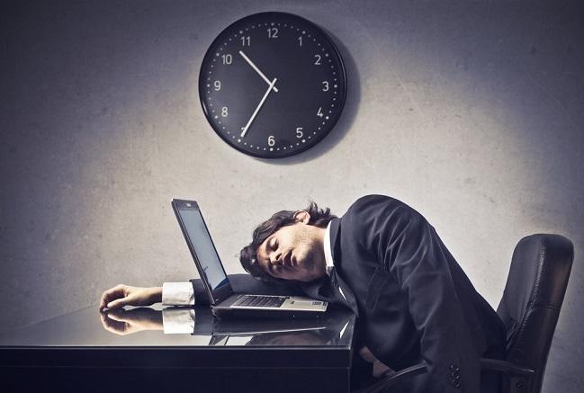 Ученые определили оптимальное время начала рабочего дня