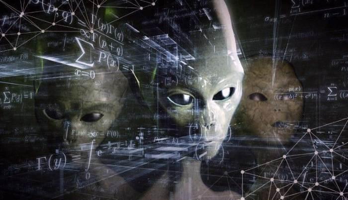 Инопланетян надо искать в поясе астероидов