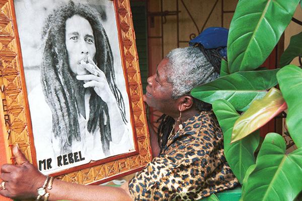 В 2015 году Бобу Марли исполнилось бы 70