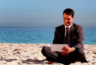 Apple планирует сделать Ipad планшетом для бизнесменов