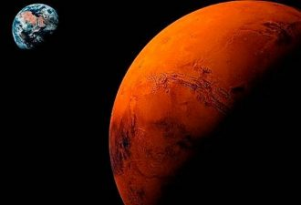 NASA озвучило план по подготовке экспедиции к Марсу