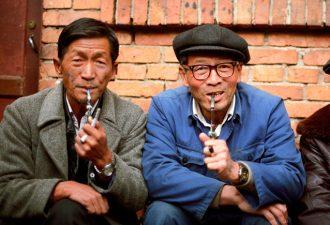 С возрастом курильщики становятся глупее