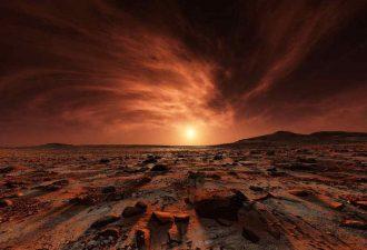 Отправь свое имя на Марс