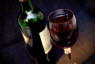 """""""Пейте на здоровье – вино не позволит вам потолстеть"""" заблокирована Пейте на здоровье – вино не позволит вам потолстеть"""