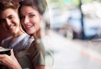 Женщины не способны влюбляться с первого взгляда