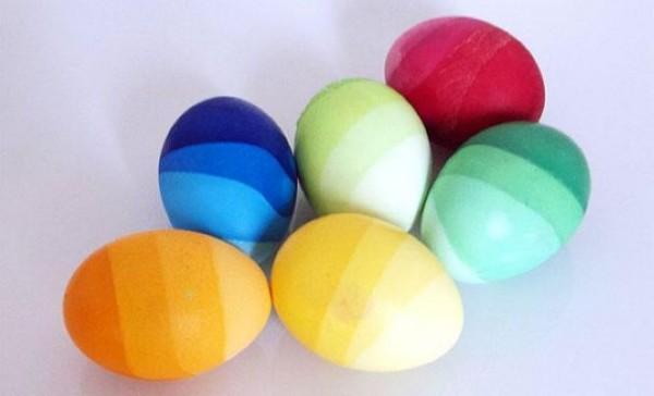 Украшаем пасхальные яица 17