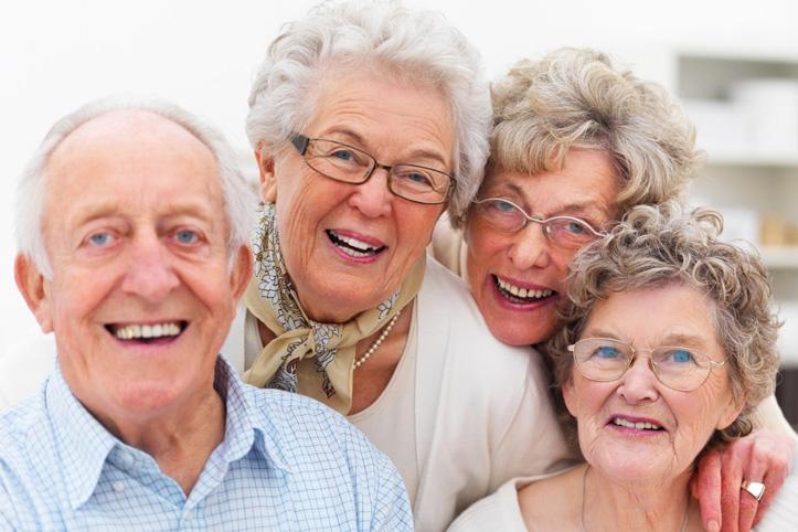 Геронтология - раздел медицины, изучающий явления старения живых организмов