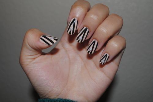 Искусство дизайна ногтей 14