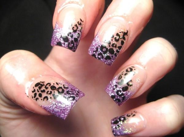 Искусство дизайна ногтей 4