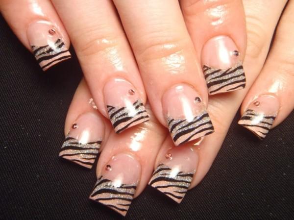 Искусство дизайна ногтей 5