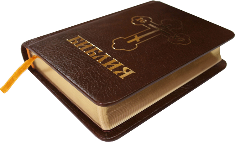 БИБЛИЯ - САМАЯ ПОПУЛЯРНАЯ КНИГА В МИРЕ