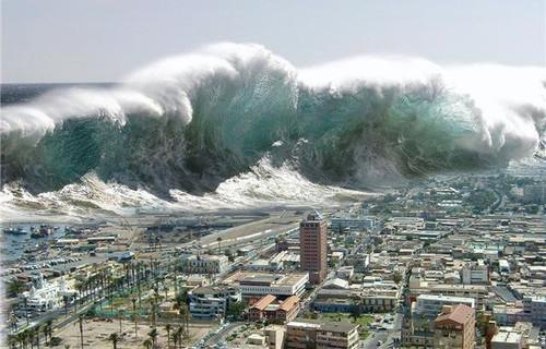 Цунами в Индийском океане 26 декабря 2004 года