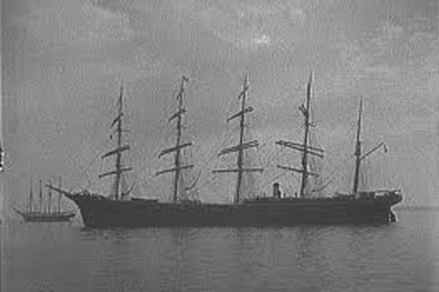 КорабльФранция II (FranceII)