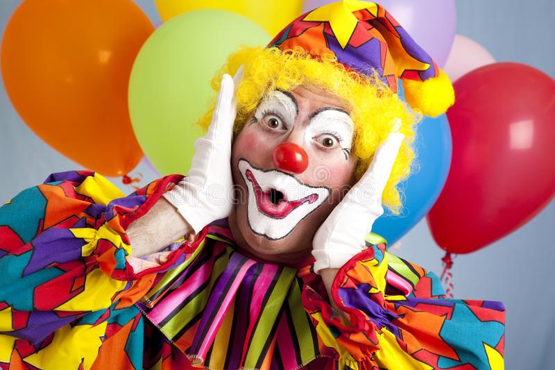 Интересные факты о клоунах