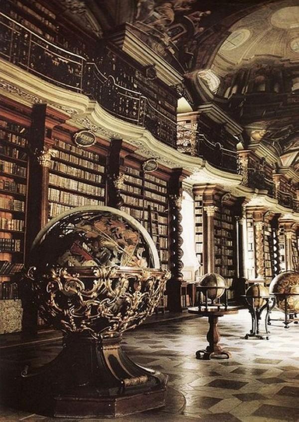 Национальная библиотека Вифлеемская часовня в Праге