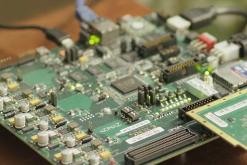 Parallella - мини-суперкомпьютер