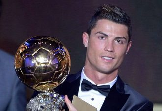 Самые богатые футболисты 2017 года