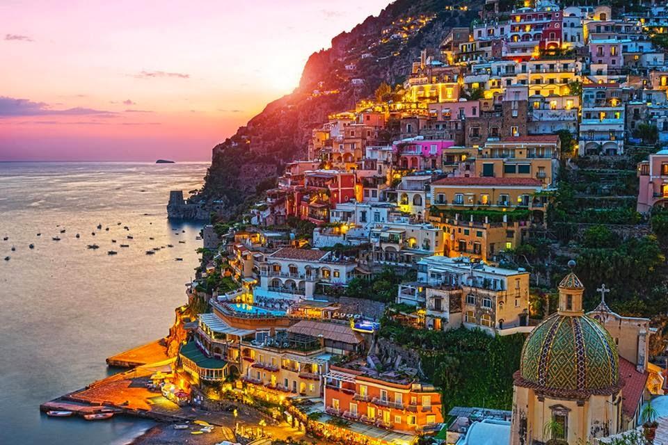 Какие города Италии стоит посетить: фото, описание