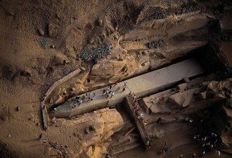 Таинственные доисторические памятники