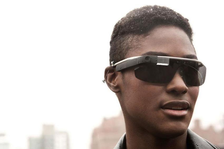 Умные очки- Glass от Google