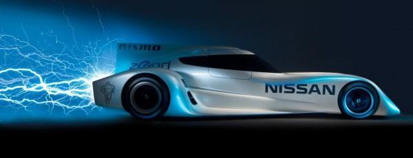 Скорость суперкара «ZEOD RC» 186 миль в час